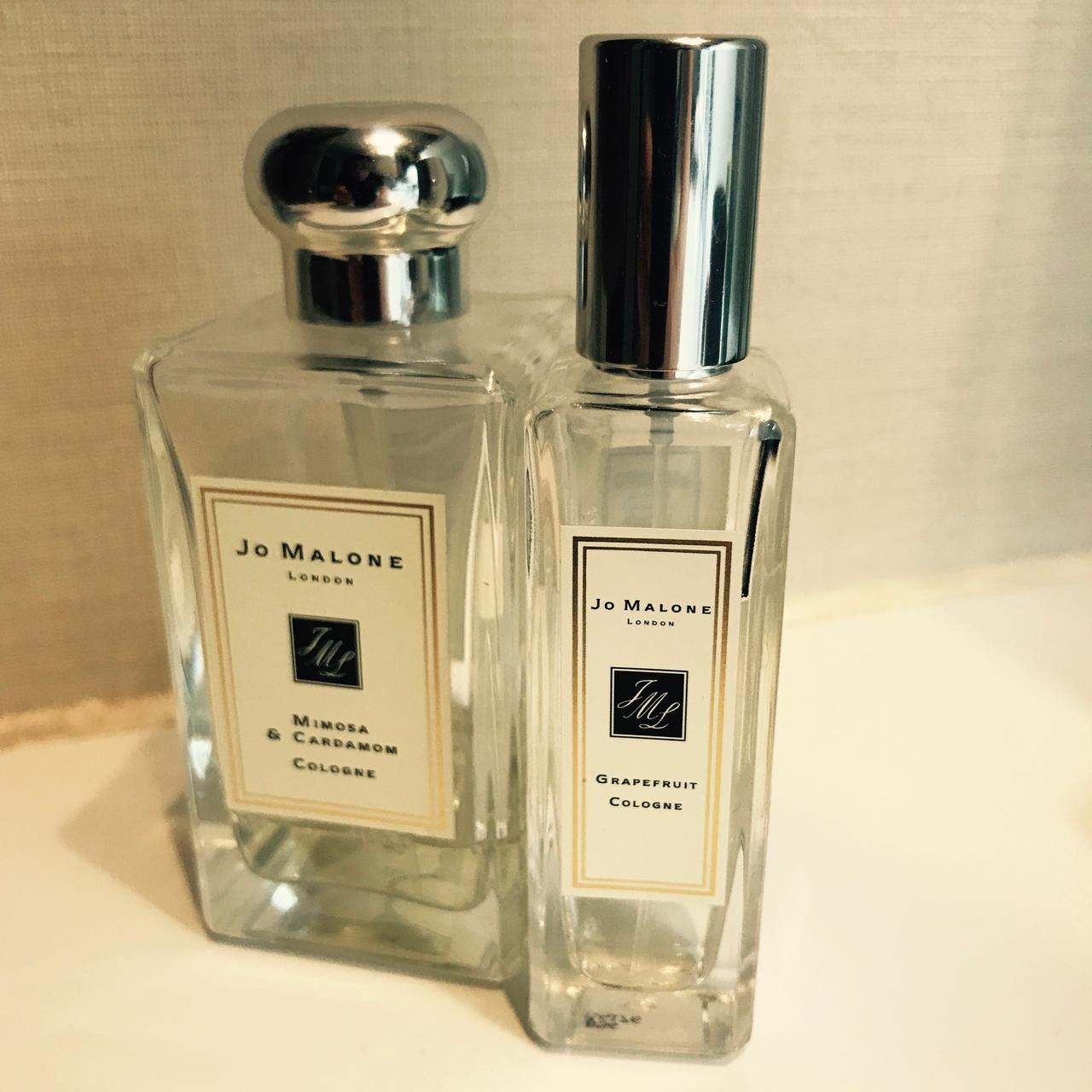 画像: 複数の香りを組み合わせて、自分だけの香り作りを提案する ロンドン発のジョー・マローン m.jomalone.jp