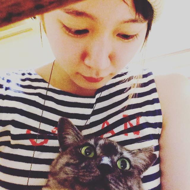 画像1: Instagram投稿の投稿者: 吉岡里帆さん 日時: 2015 12月 1 4:38午前 UTC www.instagram.com