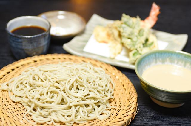 画像: #006 奥深き迷宮 ~蕎麦の世界~
