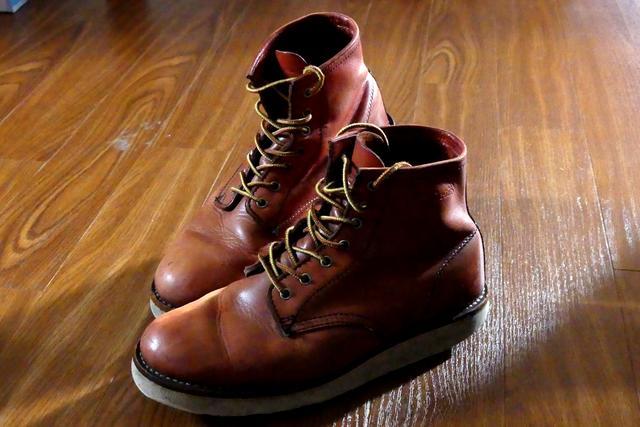 画像2: #003 無我の境地へ ~靴磨き~