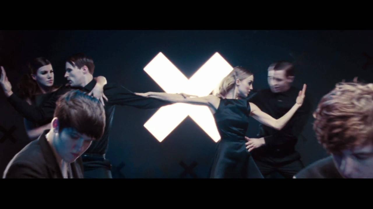 画像: The xx - Islands (Official Video) youtu.be
