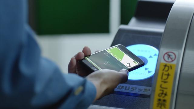 画像: Apple Payが到着しました。 youtu.be