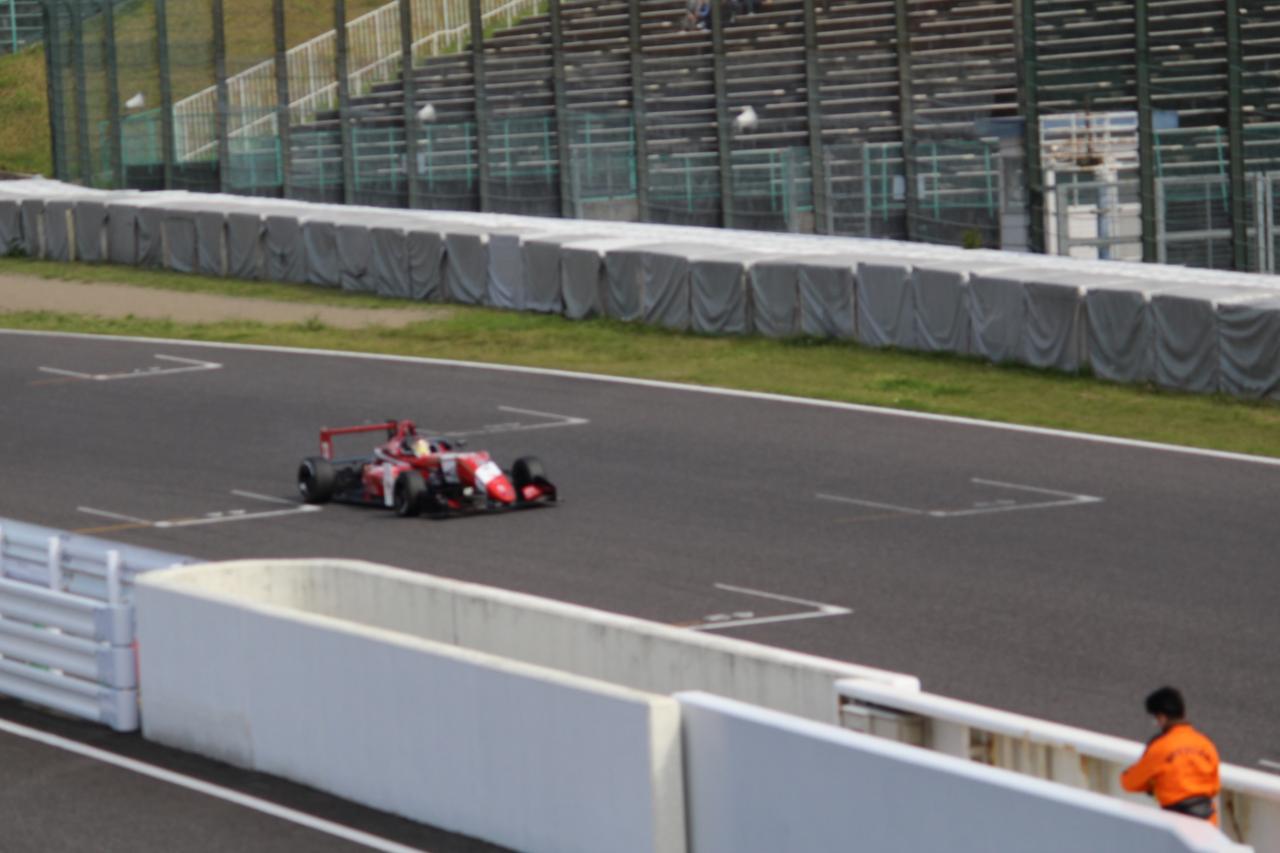 画像2: 鈴鹿2&4レース