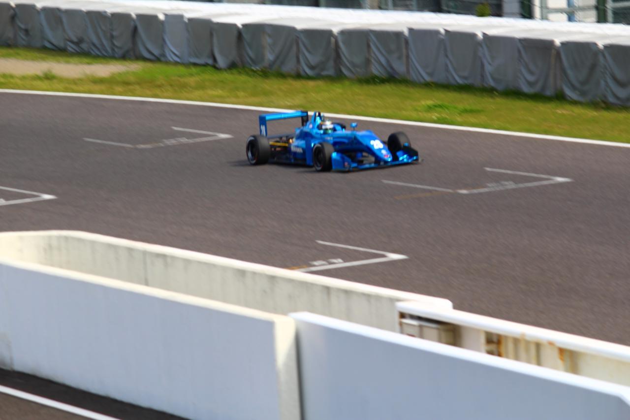 画像1: 鈴鹿2&4レース