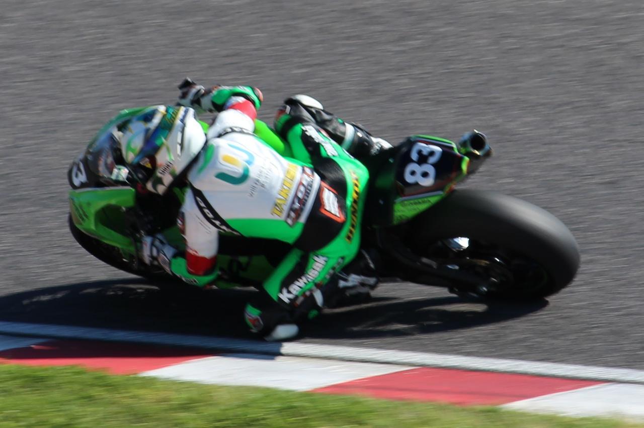 画像5: 鈴鹿2&4レース