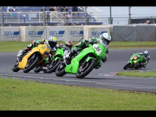 画像: RS-ITOH CUP RACE1 youtu.be