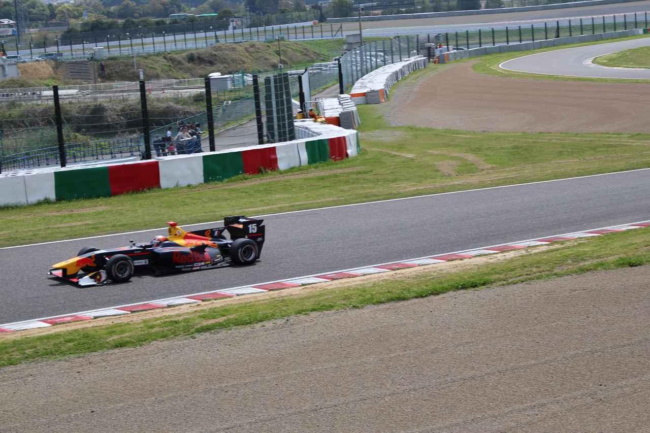 画像3: 鈴鹿2&4レース