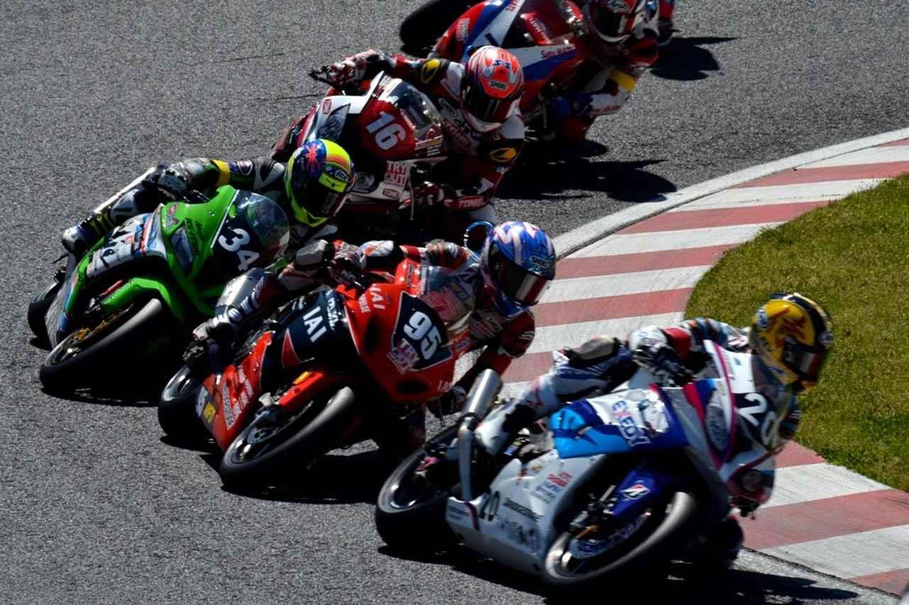 画像6: 鈴鹿2&4レース
