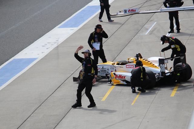 画像7: 鈴鹿2&4レース