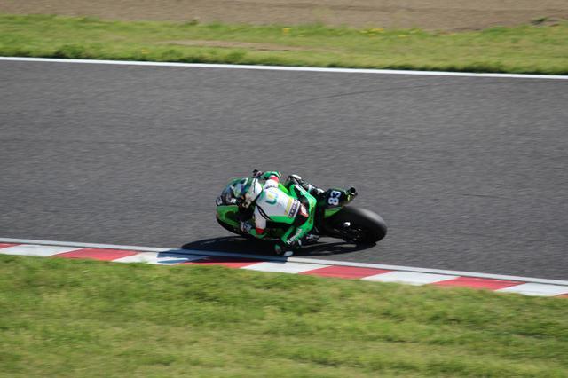 画像4: 鈴鹿2&4レース