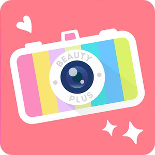 画像: Beauty Plus−美カメラでナチュラル自撮り− 日本だけでなく各国で大人気の無料加工アプリ play.google.com