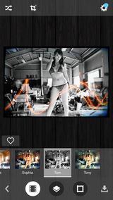 画像15: オシャレな場所に行かなくてもオシャレに撮れちゃう!?夏の写真はこのアプリで決まり♡【水曜日のミク様】