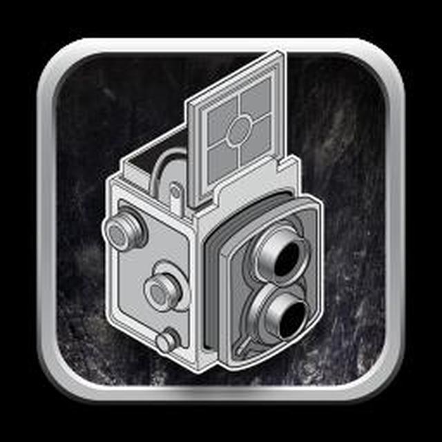 画像: Pixlr-o-matic−エフェクト効果.デコレーション.フレーム加工が中心に出来るアプリ.トイカメラで撮ったような味のある写真が魅力− getnews.jp