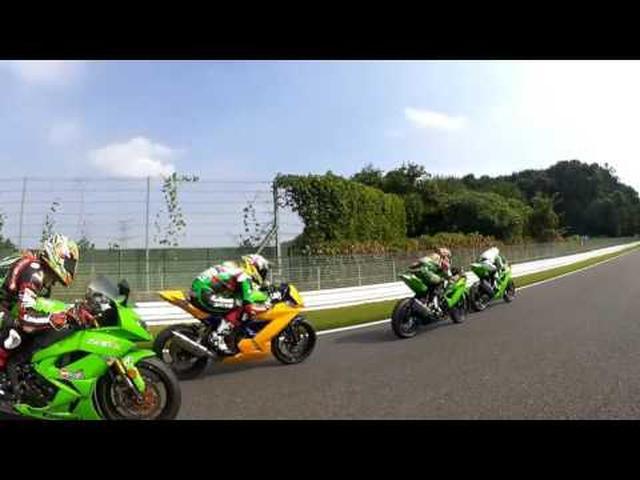 画像: RS ITOH CUP RACE2 youtu.be