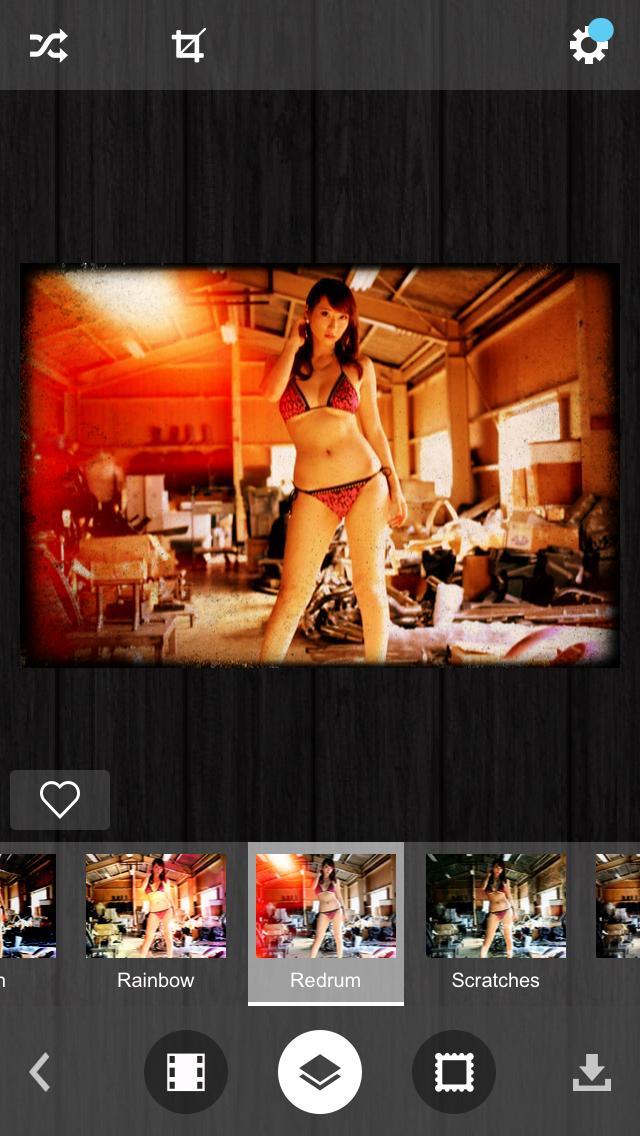 画像12: オシャレな場所に行かなくてもオシャレに撮れちゃう!?夏の写真はこのアプリで決まり♡【水曜日のミク様】