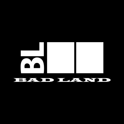 画像: ハーレーダビッドソンカスタムパーツ BAD LAND
