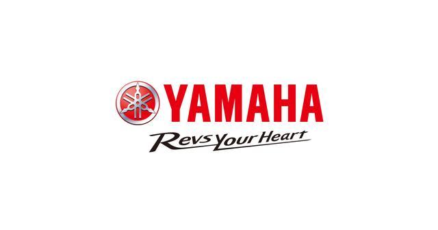 画像: YAMAHAデザイン