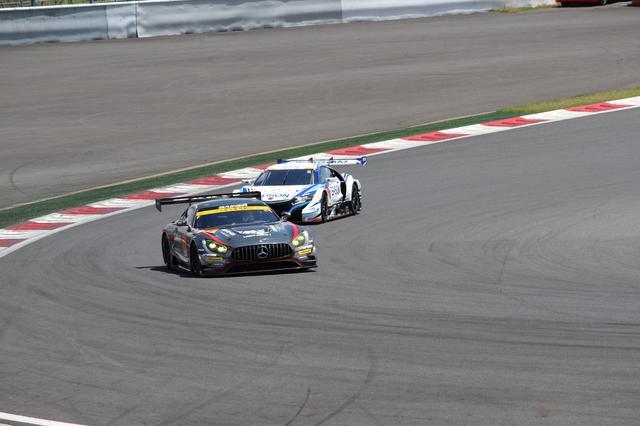 画像3: 2017 AUTOBACS SUPER GT Round 2 FUJI GT 500km RACE