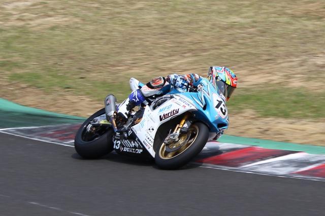 画像3: 2017 MFJ全日本ロードレース選手権シリーズ第3戦