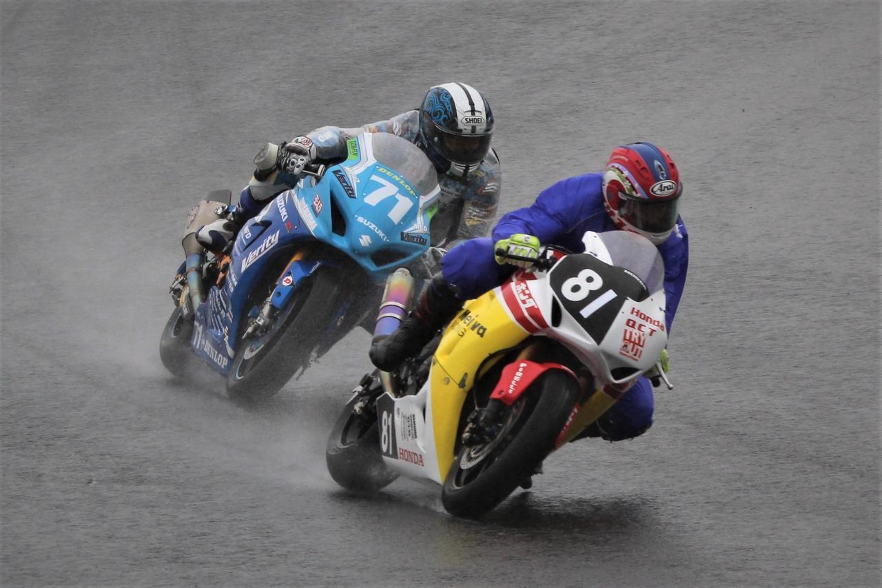 画像5: 2017 MFJ全日本ロードレース選手権シリーズ第3戦