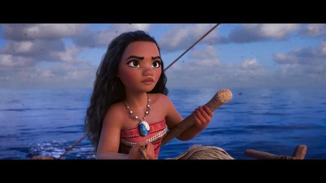 画像: 「モアナと伝説の海 MovieNEX」予告編 www.youtube.com