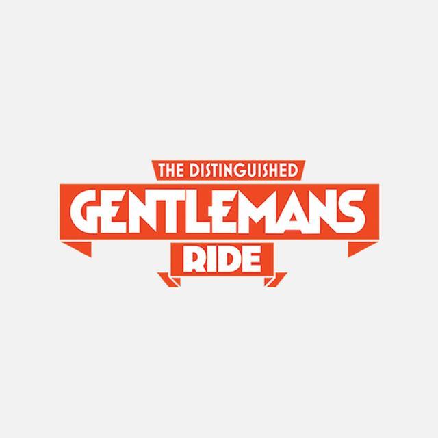画像: The 2017 Distinguished Gentleman's Ride