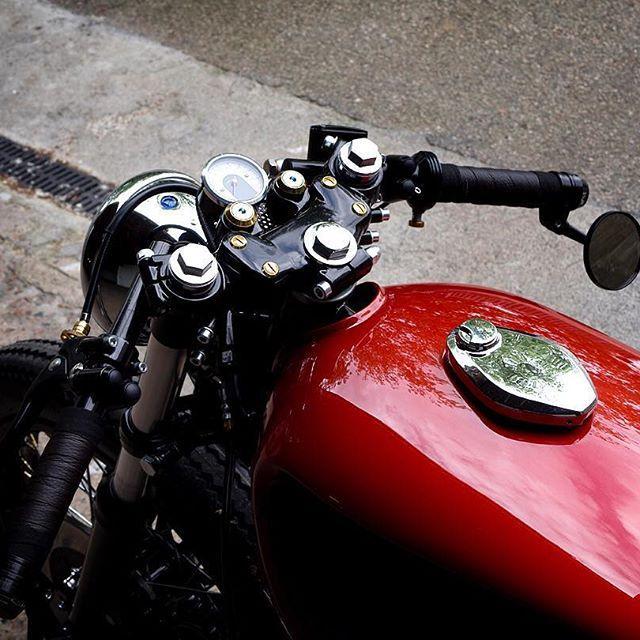 画像: PAAL Motorcycles
