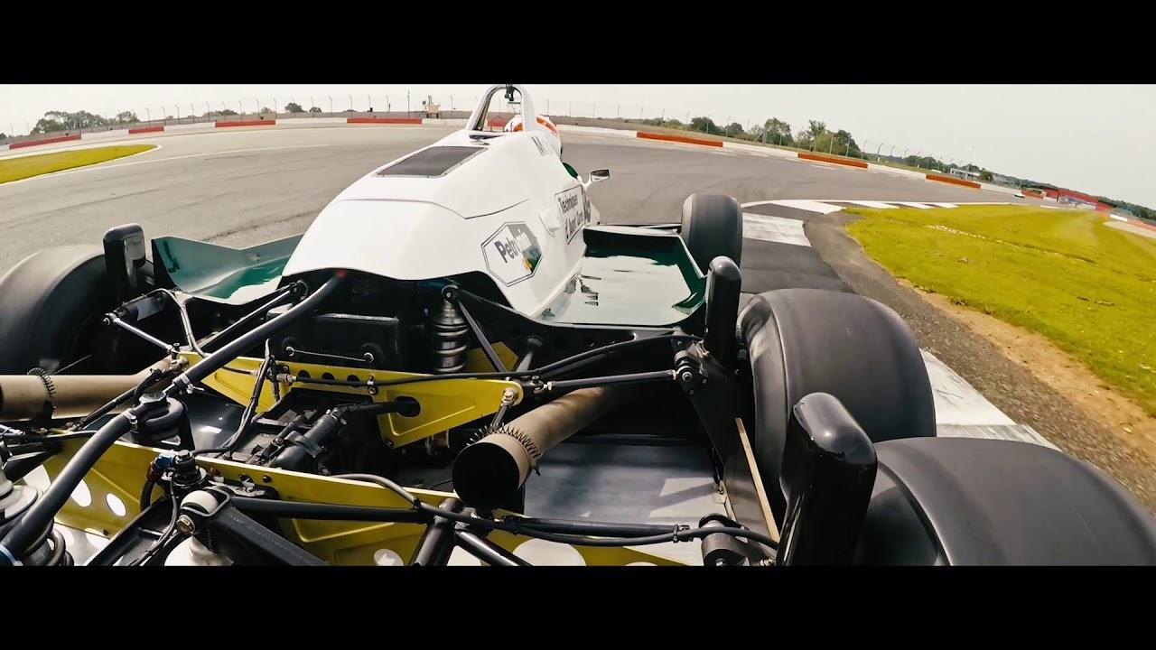 画像: The sounds of 40 years in Formula 1 youtu.be