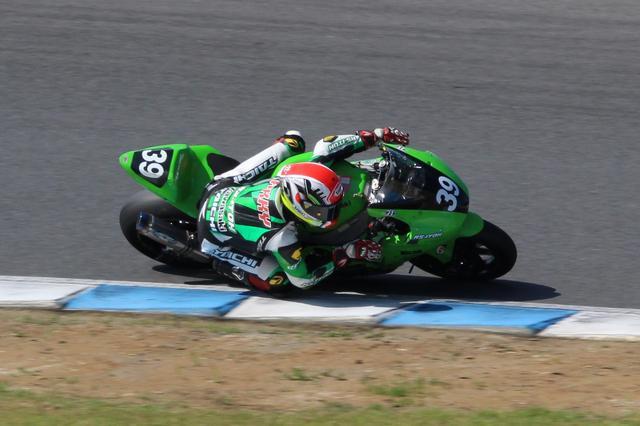 画像6: 2017 MFJ全日本ロードレース選手権シリーズ第4戦@ツインリンクもてぎ