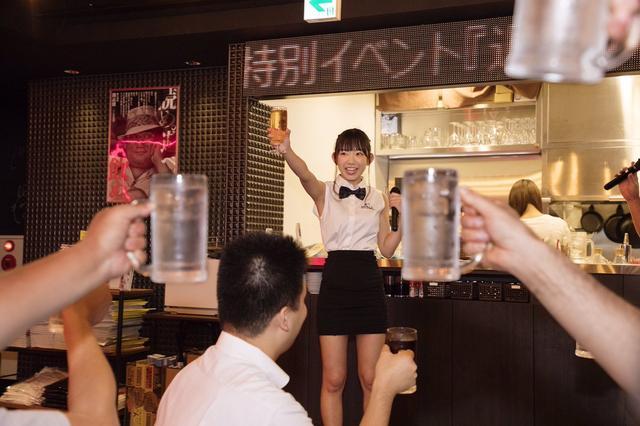 画像: こんな至近距離で!!! twitter.com