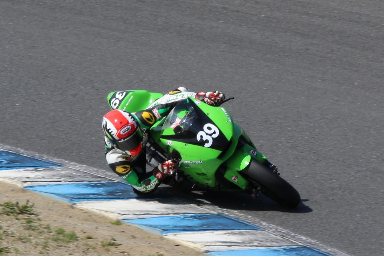 画像5: 2017 MFJ全日本ロードレース選手権シリーズ第4戦@ツインリンクもてぎ