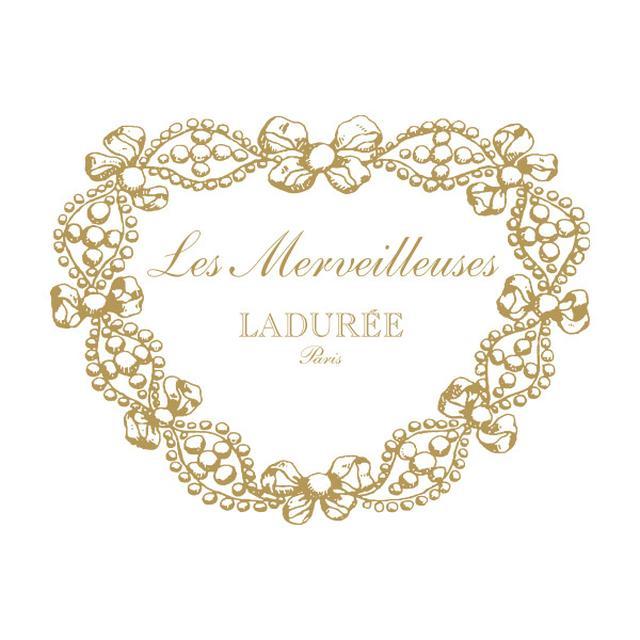 画像: レ・メルヴェイユーズ ラデュレ | Les Merveilleuses LADURÉE