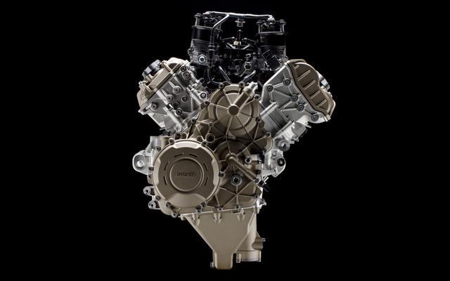 画像: ついに公開! デスモセディチ・ストラダーレ! - LAWRENCE - Motorcycle x Cars + α = Your Life.