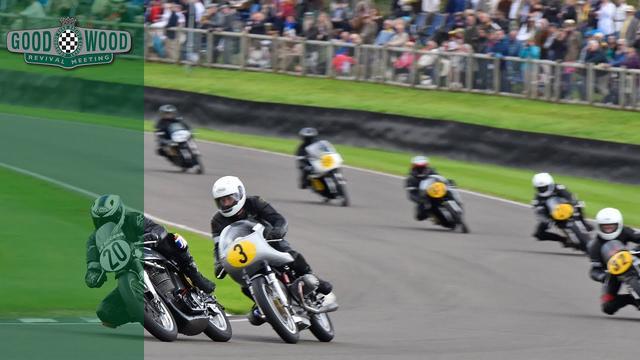 画像: Intense three-way motorcycle battle at Revival youtu.be