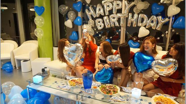 画像: ハロウィンパーティーにおすすめの大阪の貸切レンタルスペースまとめ