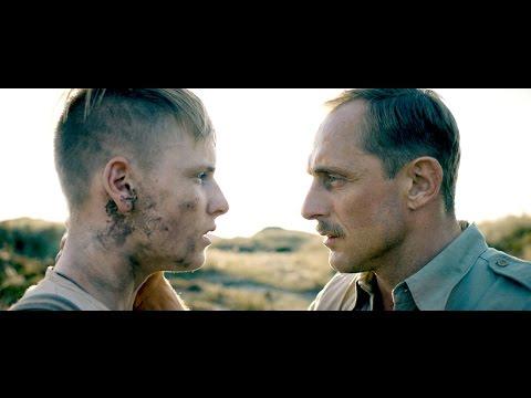 画像: 映画『ヒトラーの忘れもの』予告編 www.youtube.com