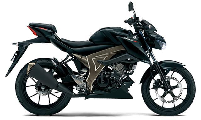 画像: GSX-S125 ABS|スズキ バイク