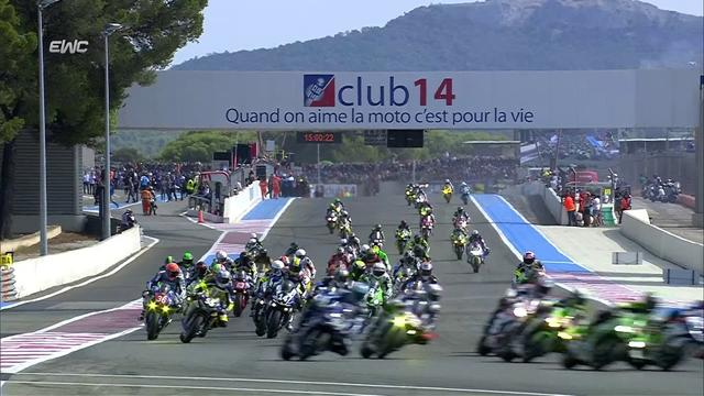 画像: Bol 2017 - Start of the race youtu.be