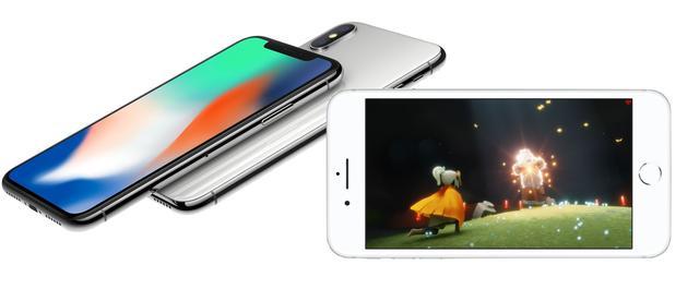 画像1: 悩むよね・・・iPhone 8 vs iPhone Xどっちを買う??あなたならその良き解をご存知なはず・・・ iPhone 8 vs iPhone X、どっちがお買い得??