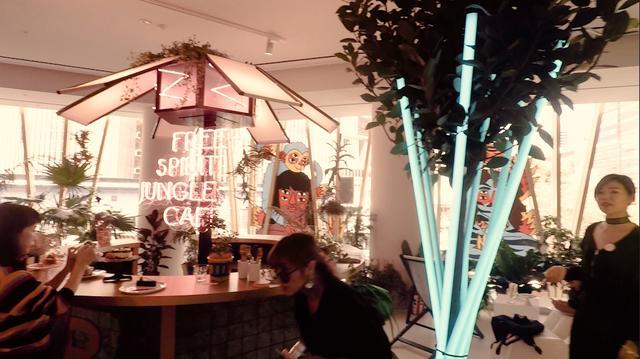 画像3: 【9/30は1ドリンクフリー】銀座駅から徒歩1分!「BALLY CAFE」限定オープン!誰よりも先にデートに使ってみる?