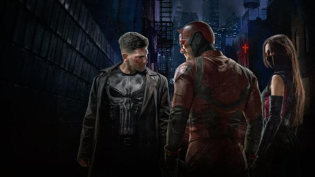 画像: Marvel デアデビル | Netflix (ネットフリックス) 公式サイト