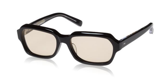 """画像: EFFECTOR X YUSAKU MATSUDA """"YUSAKU"""" 伝説的俳優、松田優作がプライベートで愛用したアイウェアをEFFECTOR®テイストで再現。松田優作事務所とのオフィシャルコラボレーションモデル。 effector-eyewear.com"""