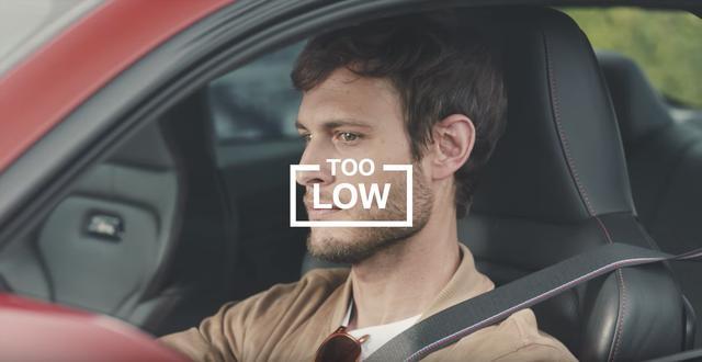 画像: 車高も低くてイケてる真っ赤なBMW Mを乗り回す若者に訪れる悲劇とは?