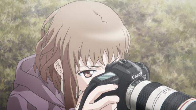 画像: キヤノンのカメラがアニメ化して登場!写真部の高校生のストーリーを描いたアニメ「Just Because!」が10月5日より放送開始!