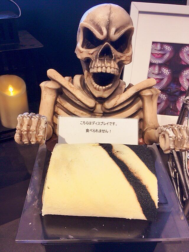 画像: 甘過ぎが苦手なかたにオススメしたいロールケーキ。
