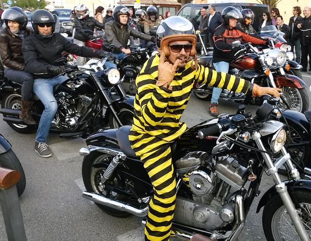 画像: ロレンス編集部の「コレがしたいアレが欲しいハロウィン in 2017」キタオカ編 - LAWRENCE - Motorcycle x Cars + α = Your Life.