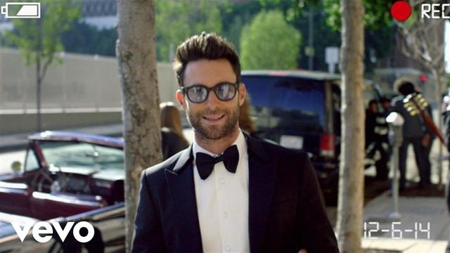 画像: Maroon 5 - Sugar www.youtube.com
