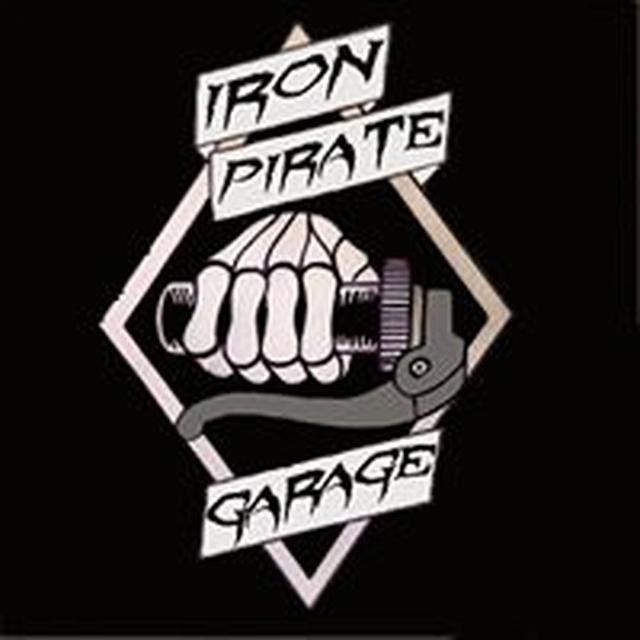 画像: IRON Pirate Garage
