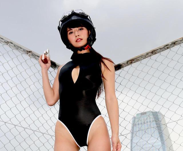 画像6: ヘルメット女子、あいみちゃんの生チェキを1名様にプレゼント!【ヘルメット女子懸賞】