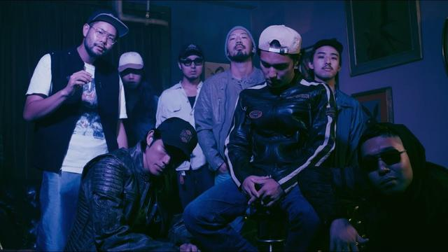 画像: SANABAGUN. - We in the street【Music Video】 youtu.be